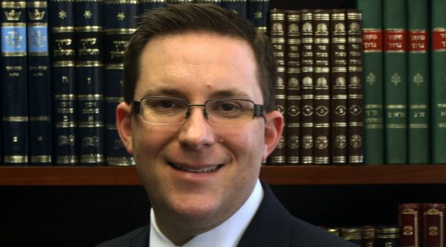 Rabbi Eric Grossman