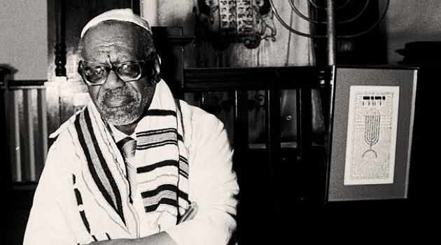 'Mighty Bridge' Rabbi Hailu Moshe Paris has died at 81. The revered leader of the Black Hebrew Israelite Jewish community was a spiritual bridge within Judaism — and personified the growing diversity of the faith.