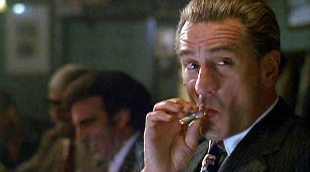 Case Closed? Robert De Niro starred in ?Goodfellas?, which was based on the story of the notorious Lufthansa heist.