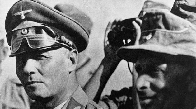 Wily ?Fox?? Nazi field marshal Erwin Rommel is often portrayed as a rebel who tried to stand up to Hitler. A new movie takes aim at that assessment.