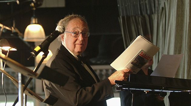 Lullaby Voice: Isaiah Sheffer was known for his lullaby voice on radio. But he also left an enduring cultural legacy.