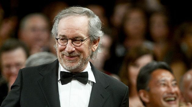 7 Figures: Steven Spielberg gave $1 million to a super PAC supporting the reelection of President Obama as the race heads to the finish line.
