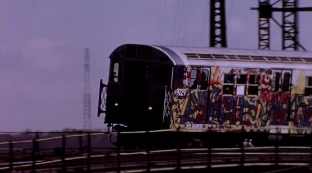 Stuck Between Stations: Manny Kirchheimer's film is a visceral symphony of urban sights and sounds.