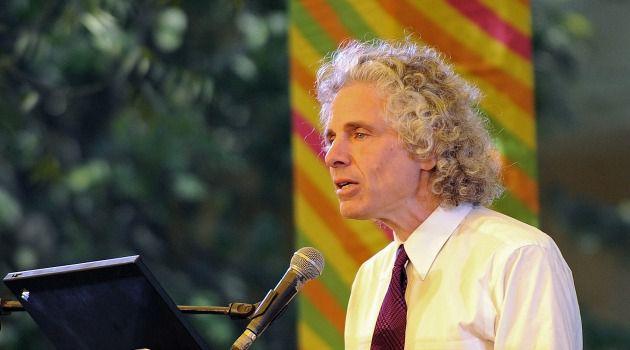 Style Maven: Steven Pinker is a professor of psychology at Harvard.