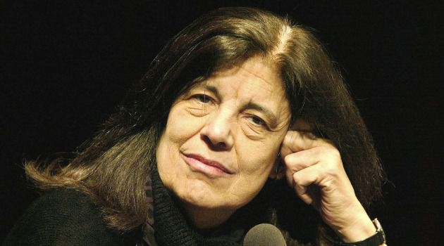 Suddenly, Susan: Sontag drew inspiration from a series of Jewish mentor and friends, including philosopher Leo Strauss and sociologist Philip Rieff.