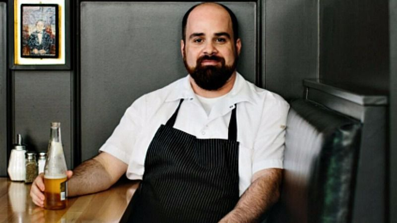 Secret Ingredient: General Muir Chef Todd Ginsberg says it's all about the potato.