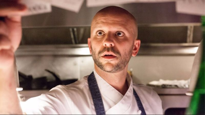 Chef Tomas Kalika