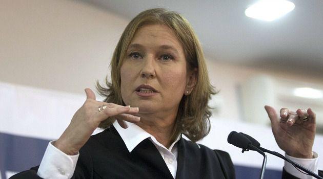 Longshot Run: Opinion polls predict Tzipi Livni will not come close to unseating Benjamin Netanyahu.