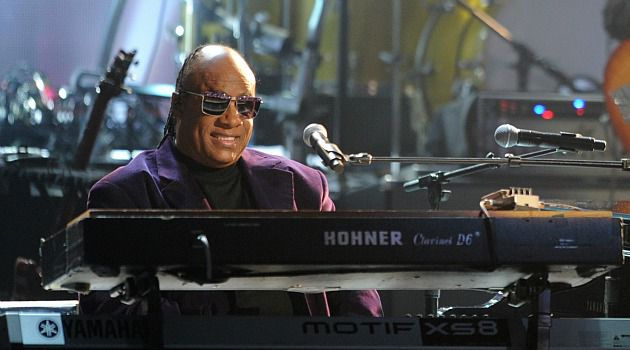 I Just Called:: Stevie Wonder was supposed to headline the Friends of the Israeli Defense Forces annual gala on Dec. 6