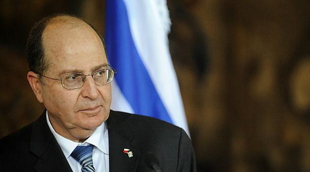 Loyal Soldier: Moshe Yaalon is a strong ally of Prime Minister Benjamin Netanyahu, but has a record of breaking ranks when he perceives unreasonable risks.