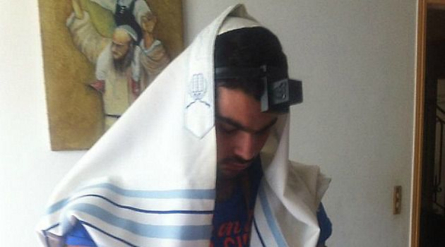 Yohan Cohen is one of the victims of the kosher grocery terror attack in Paris.