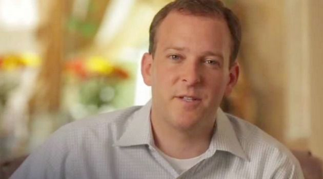 The New Eric? Republican Lee Zeldin is pitching himself as a replacement for Eric Cantor — if elected to a Long Island seat, he would be sole GOP Jew in the House of Representatives.