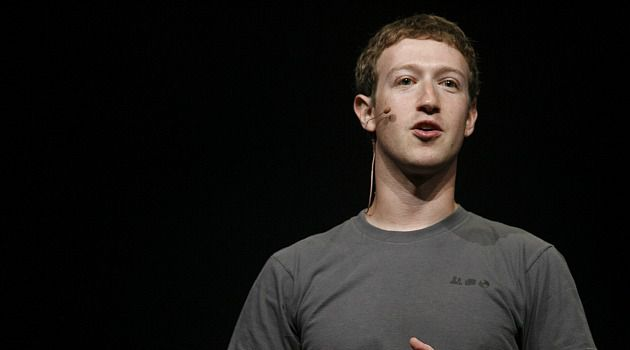 Double Down: Mark Zuckerberg says it?s a good time to invest in Facebook.