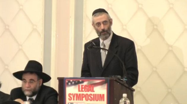 Obligation To Report? Agudath Israel says Orthodox Jews should take allegations of child sex abuse to rabbis before reporting them to police. The position puts it on a collision course with authorities like Brooklyn District Attorney Charles Hynes, who is being scrutinized for his handling of abuse cases.