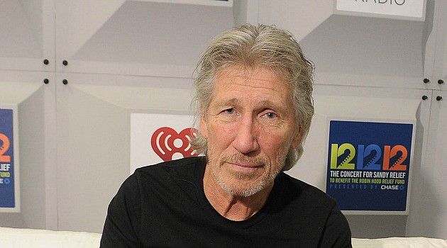 Roger Waters, of Pink Floyd fame, has thrown his name behind a cultural boycott of Israel.