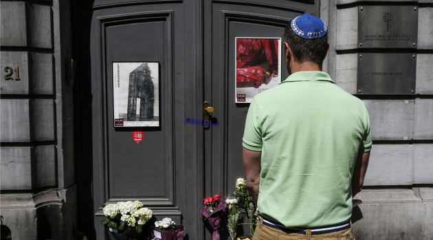 Hate on the Rise: Some were shocked by the deadly attack on the Jewish Museum in Brussels. But Jewish leaders say anti-Semitism has been on the rise for a long time.