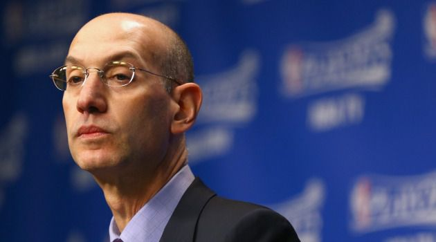 Harsh Action: National Basketball Association Commissioner Adam Silver has announced that Los Angeles Clippers owner Donald Sterling will be banned for life and fined $2.5 million over racist comments he made.