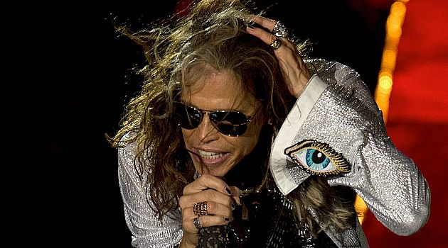Kvetch This Way: Aerosmith?s front man, Steven Tyler, isn?t Jewish, but a surprising amount of the band?s history is.