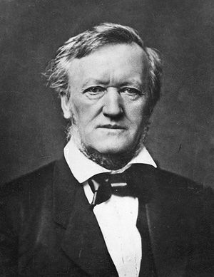 Man or Music? Richard Wagner?s anti-semitism will be discussed during next year?s music festival, but that?s not enough for some critics of the German composer.