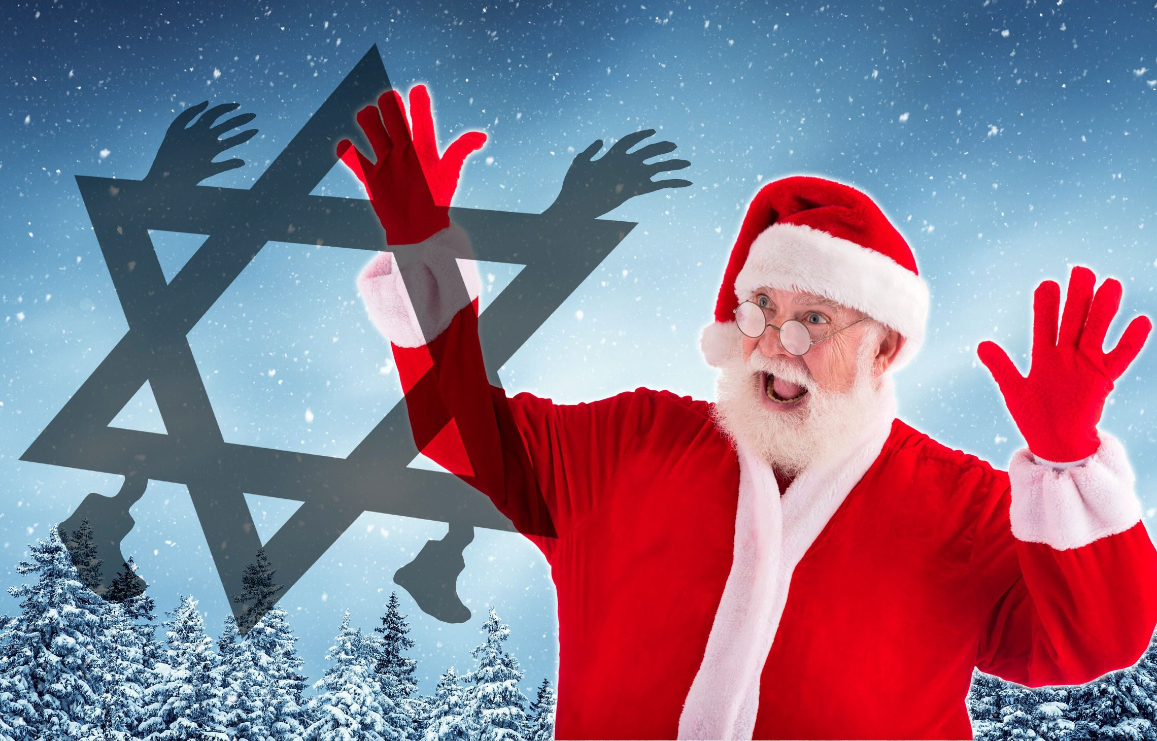 These 5 Jews Help Make Christmas the Most Wonderful Time of the ...