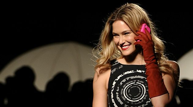 Too Sexy for You: An Israeli lawmaker blasted a clothing chain for using supermodel Bar Refaeli in an ad campaign, despite the fact she evaded military service.
