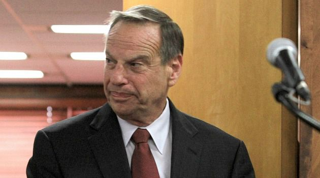 It?s Intense: San Diego Mayor Bob Filner announced he is attending ?intensive? sex harassment therapy.