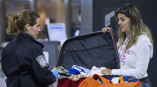 Fair Deal? Israelis hope to be added to the visa waiver program for easier entry to the U.S. But the Jewish state's robust spy program poses a hurdle, along with Israel's alleged mistreatment of Palestinian-American travellers.