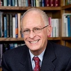 Harvard economist and Nobel laureate Oliver Hart