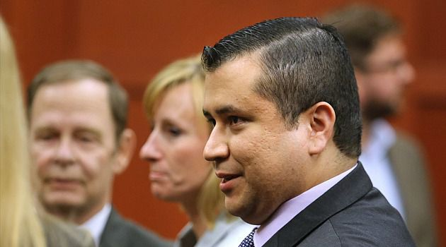 Still in Jeopardy: George Zimmerman beat the rap at his murder trial. But the Crown Heights case shows he may not be off the hook yet.