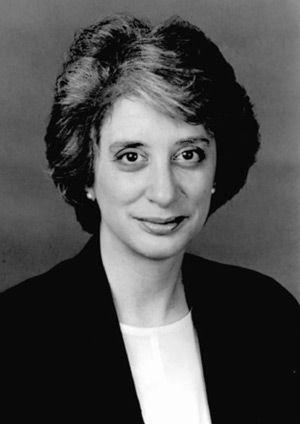 Pay: Barbara Wheeler of the Auburn Theological Seminary.