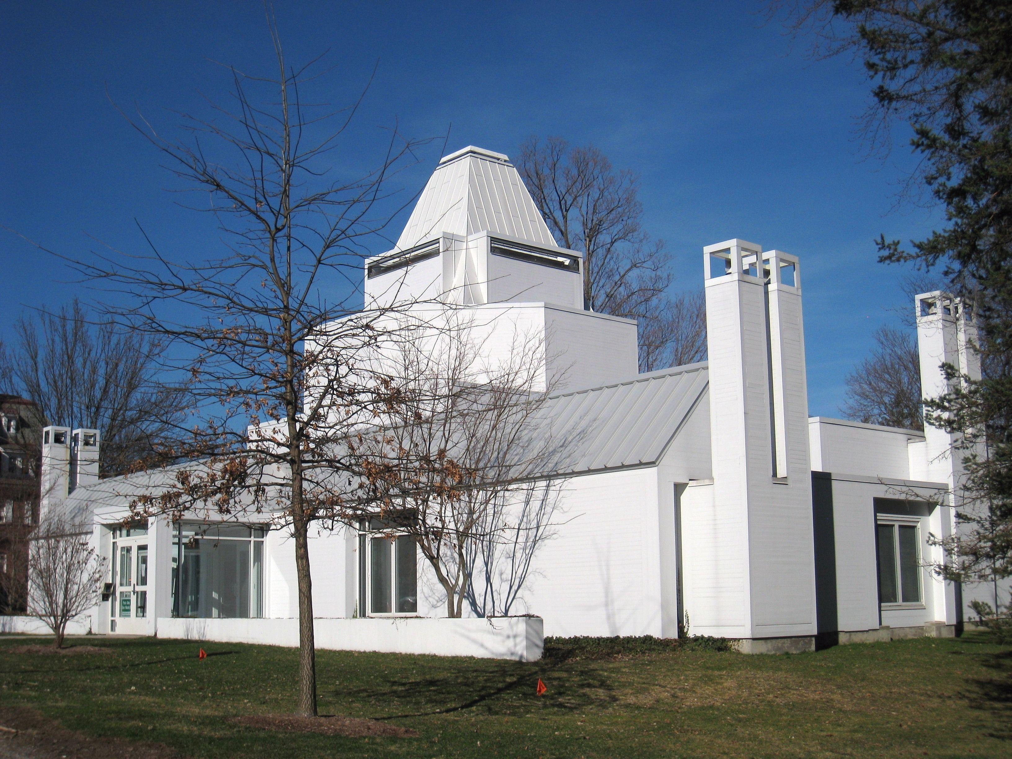 The Jewish Religious Center at Williams College