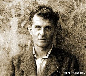 PLUCKING LANGUAGE GAMES FROM WHITE NOISE: Wittgenstein was a better theorist of communication than a daily practitioner.