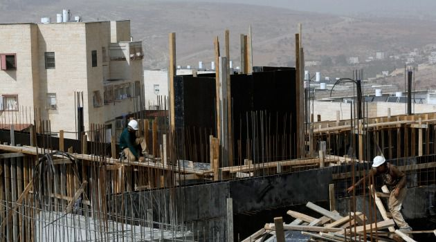 Separate and Unequal: Housing for Jews is taking up more and more of occupied East Jerusalem. Meanwhile, more Palestinians live in forgotten neighborhoods with few services and even fewer rights.