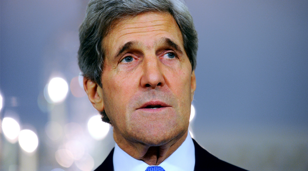 Secretary of State John Kerry?s peace push got a crucial boost from the Palestinians. But chief negotiator