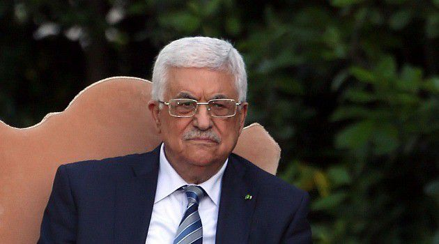 Ramallah Rising? Mahmoud Abbas signs 20 treaties after U.N. bid to set a deadline for ending the Israeli occupation fell short in the Security Council.