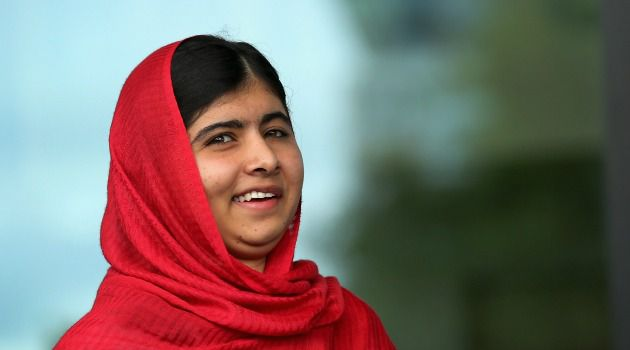 Strength and Faith: The story of Malala Yousafzai reinforces the message of Bible stories about the need to empower women.