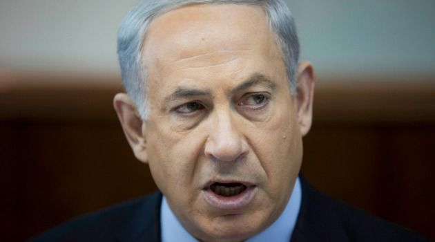 Bad Deal: Benjamin Netanyahu spoke out harshly against the nuclear deal with Iran.