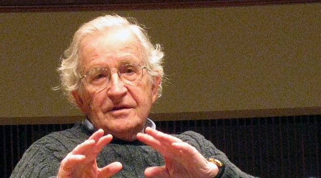 Noam?s Drama: Linguist Noam Chomsky was turned away by Israeli border guards when he tried to teach at a Palestinian university. How common is his experience?
