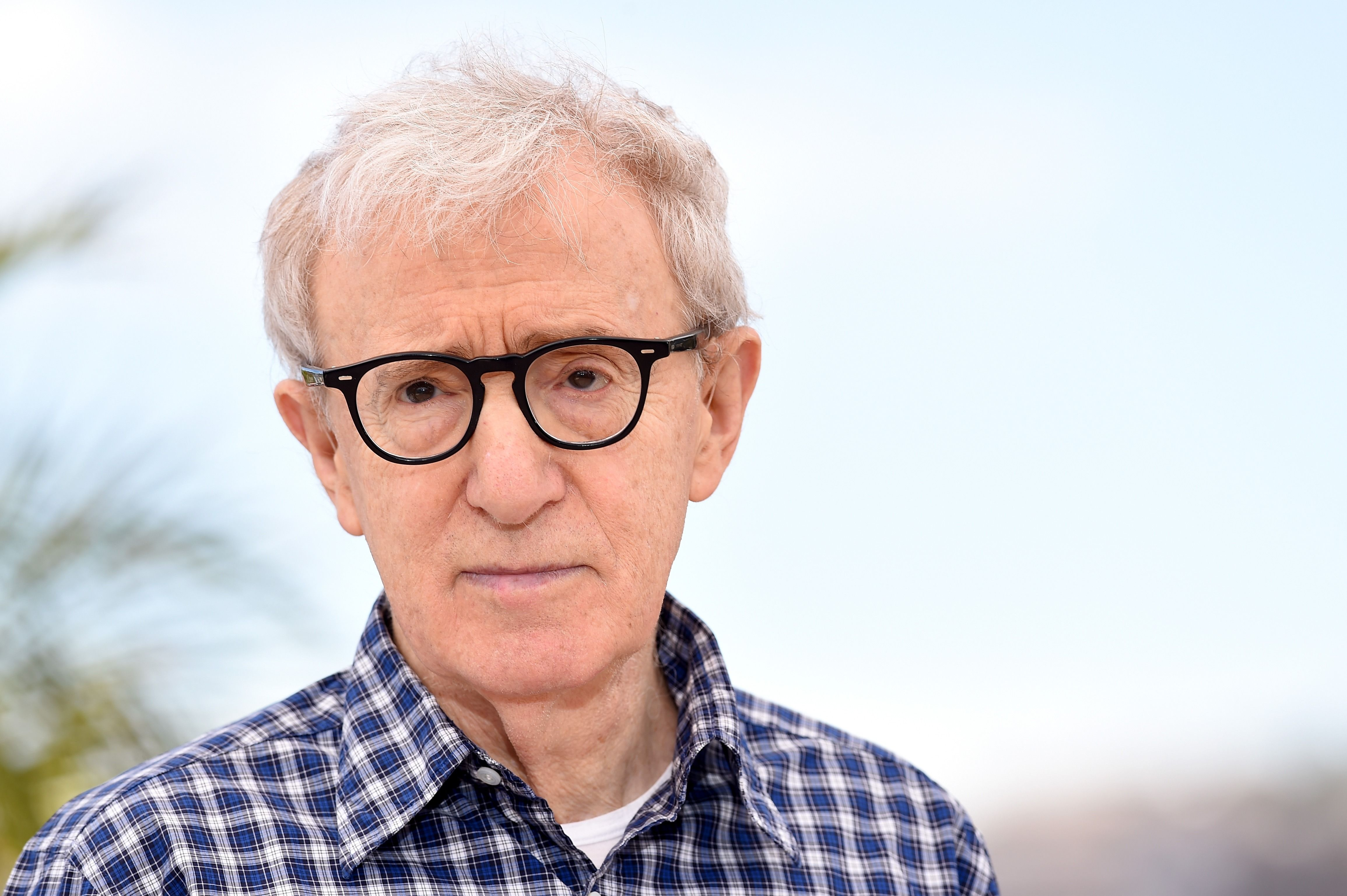 amazon shelving woody allen movie they bought for 25m the forward