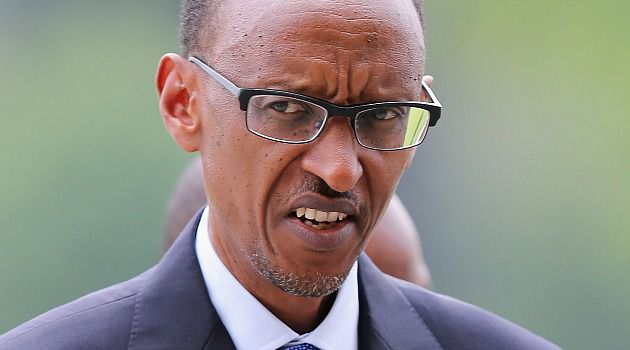Wrong Partners? Rwanda President Paul Kagame ended the genocide that killed up to 1 million people in 1994. But are Jews and others overlooking rising evidence of his authoritarian rule?