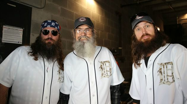 He?s Back: Phil Robertson, right, has been restored to his starring role in the ?Duck Dynasty? reality TV show after a furor over his anti-gay remarks.