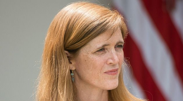 New Voice at U.N.: Samantha Power is a human rights advocate. That doesn?t make her an enemy of Israel.