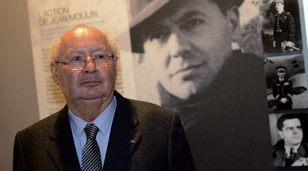 Serge Klarsfeld is among the Jewish recipients of France?s Legion of Honor award.