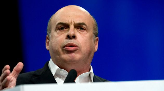 Changes Needed: Natan Sharansky, head of the Jewish Agency, says the Claims Conference should be reviewed by external agencies after a $57 million fraud.