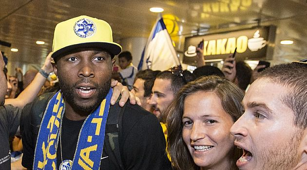 Term of Disparagement? Controversy has arisen over references made to Tel Aviv Maccabi's black players as 'kushim.'