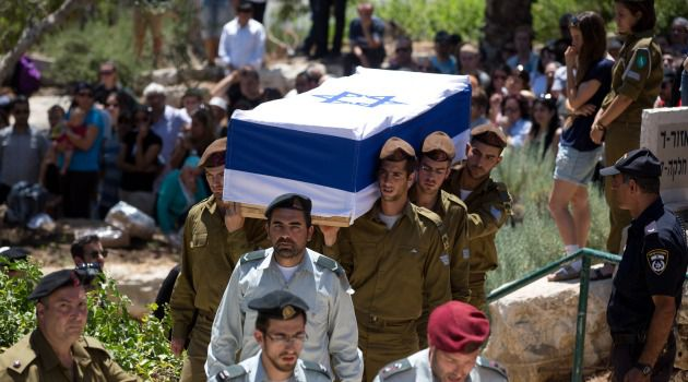 Hero or Criminal? Thousands thronged the funeral for American Max Steinberg, who died serving in Israel's war in Gaza. But could foreigners face charges back home for aiding the war?