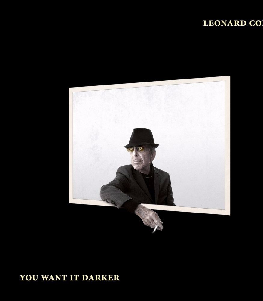 Video for Leonard Cohen's 'Traveling Light' features new footage of late singer