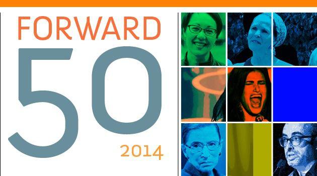 Forward 50 2014