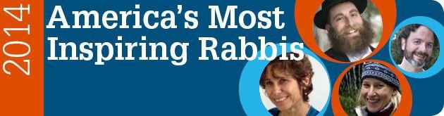 Rabbis 2014