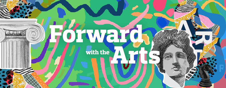Forward with the Arts